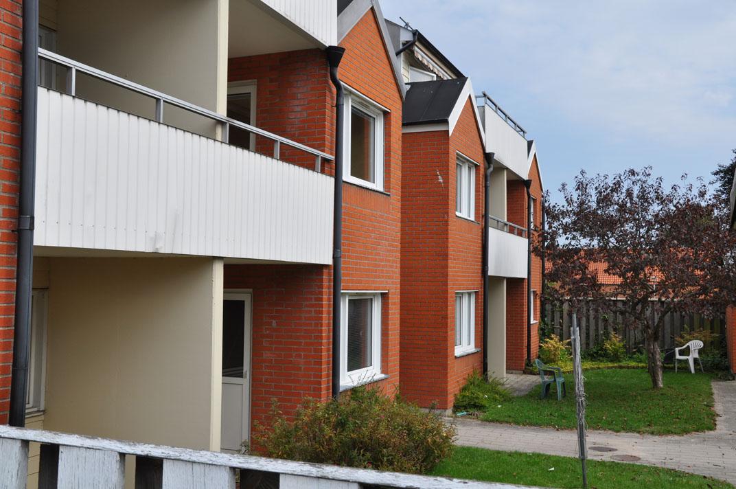 lediga lägenheter i sjöbo